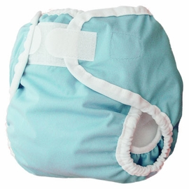 Thirsties Diaper Cover, Sizes XS to L, OLD VERSION APLIX