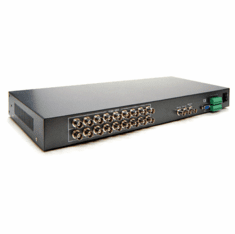 9-Channel BNC Video Mixer PIP Video Processor