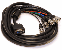 Audio Video Power Adapter Cables