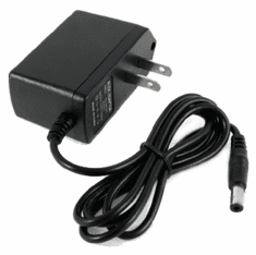 DC 12V 1A Switching Power Adapter