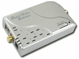 Digital Video Stabilizers
