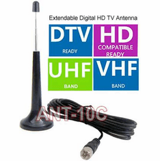 Extendable Digital HD TV Antenna-Portable Indoor/Outdoor Digital TV Antenna