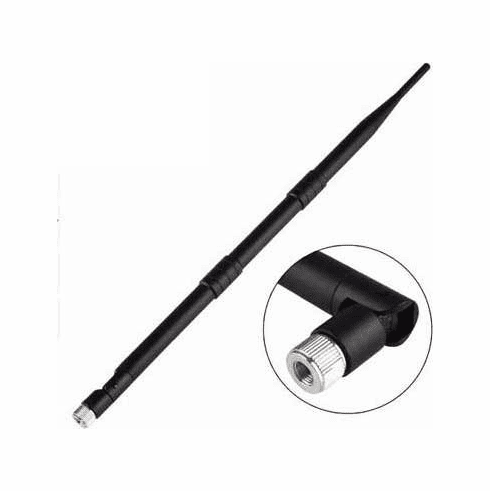 High Gain 16 dB Wireless Antenna With RP-SMA Connector
