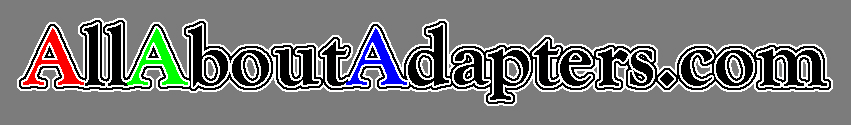 AllaboutAdapters.com