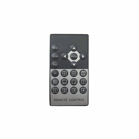 IR Remote Controller For PIPV2 PIPV200 PIPV4 PIPV4001 model