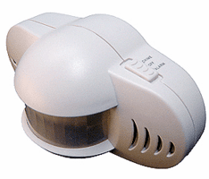 Motion Sensor Alarms