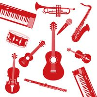 Music Instruments & Accessories