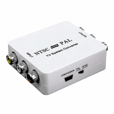 NTSC PAL SECAM Video System Converters