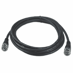 Premium BNC Male to Male Coaxial Cable - 6FT