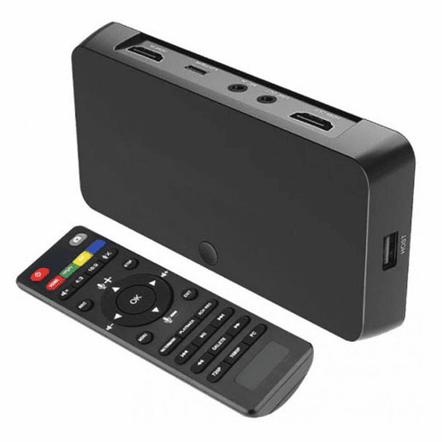 Premium HD 1080p Recorder With Scheduled Recording + 4Kx2K Input Support
