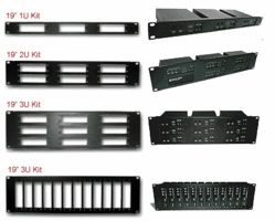 Rack Kits For RFDM2 Series / AVMP-40W Series