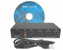 Remote Power Switches
