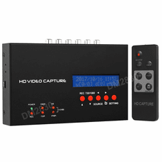 Video Audio Capture/Recorder