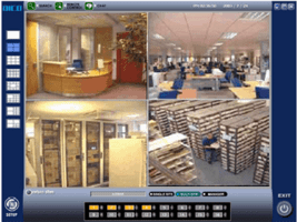 Video Surveillance/Web Video