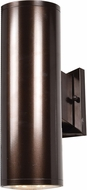 Access 20034LEDMG-BRZ-FST Sandpiper Contemporary Bronze LED Exterior Small Wall Light Fixture