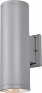 Access 20034LEDMG-SAT-FST Sandpiper Modern Satin LED Outdoor Small Lighting Wall Sconce