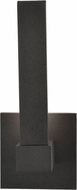 Access 20045LEDDMG-BRZ-ACR Vertical Modern Marine Grade Bronze LED Exterior Light Sconce