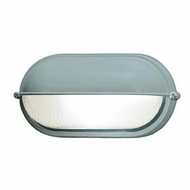 Access 20291 Nauticus Modern 8.25 Wide Outdoor Wall Lamp