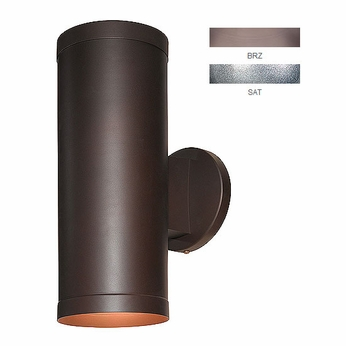 Access 20364 Poseidon Outdoor Wall Light - 12 inches tall