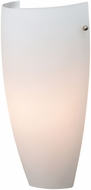 Access 20415LED-OPL Daphne Contemporary LED Wall Lamp