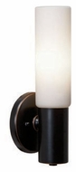 Access 20435-ORB Cobalt�12 Inch Tall Contemporary Oil Rubbed Bronze Wall Sconce Lighting