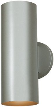 Access 20444LEDDLP-SAT Poseidon Contemporary Satin LED Wall Lamp
