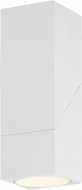 Access 50011LEDD-WH-CLR Transformer Contemporary White LED Adjustable Ceiling Light
