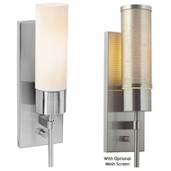 Access 50562 Iron Contemporary Wall Sconce