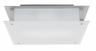 Access Vision Square Contemporary Outdoor Ceiling Light / Wall Sconce