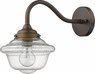 Acclaim Lighting 1302ORB Romy Oil-Rubbed Bronze Exterior Wall Light Sconce