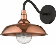 Acclaim Lighting 1742CO Burry Copper Outdoor Wall Mounted Lamp