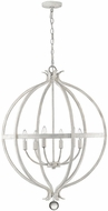 Acclaim Lighting IN11342CW Callie Country White Lighting Pendant