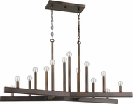 Acclaim Lighting IN20066ORB Fallon Modern Oil-Rubbed Bronze Kitchen Island Lighting
