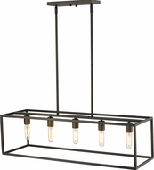 Acclaim Lighting IN21002ORB Cobar Oil-Rubbed Bronze Kitchen Island Light Fixture