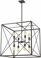 Acclaim Lighting IN21127ORB Brooklyn Oil-Rubbed Bronze 30  Drop Lighting