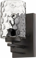 Acclaim Lighting IN40010ORB Livvy Oil-Rubbed Bronze Wall Sconce