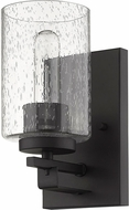 Acclaim Lighting IN41100ORB Orella Oil-Rubbed Bronze Lighting Sconce