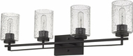 Acclaim Lighting IN41103ORB Orella Oil-Rubbed Bronze 4-Light Bathroom Light Sconce