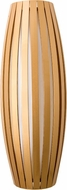 Accord Lighting 4041L Barrel Gold LED 39  Wall Sconce Lighting