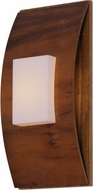 Accord Lighting 451L Clean Imbuia LED Lighting Sconce