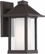 Affordable Lighting Oil Rubbed Bronze Exterior Wall Sconce