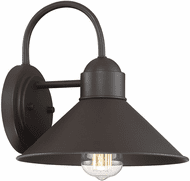 Affordable Lighting Oil Rubbed Bronze Exterior Light Sconce