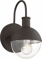 Affordable Lighting Oil Rubbed Bronze Exterior Wall Mounted Lamp