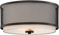 Affordable Lighting Contemporary Oil Rubbed Bronze Overhead Lighting