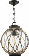 Affordable Lighting Oil Rubbed Bronze Hanging Pendant Lighting