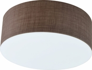 AFX ANF12213QEN-ML Anton Fluorescent Flush Mount Lighting Fixture