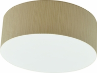 AFX ANF192400L30D1-LR Anton LED Flush Ceiling Light Fixture