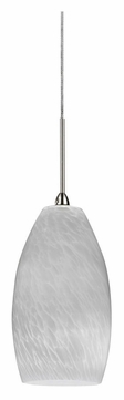 AFX BEPL45040WH 3 Inch Diameter Transitional Mini Drop Ceiling Lighting