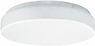 AFX C2F111600L27D1 Cirrus White LED Interior / Exterior 11  Overhead Lighting Fixture