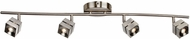 AFX CARF4300L30SN Cantrell Contemporary Satin Nickel LED Track Lighting